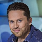 Nicolai Hansson tv2 Go aften Danmark