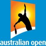Foto af Australian Open 2017 på Eurosport 1 og Eurosport 2