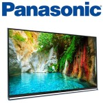 Panasonic 2014 AX800 4K-tv