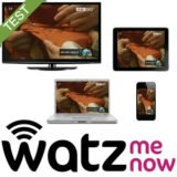 Photo of Watz Me Now Videoanmeldelse