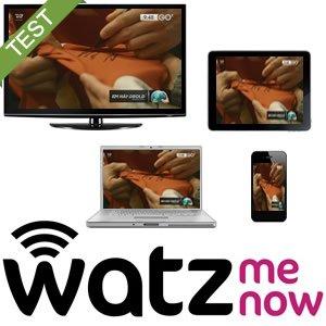 watz me now test / anmeldelse