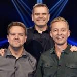 Hvem vil være Millionær TV 2 2014