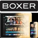 Boxer TV Smartphone Tablet