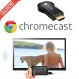 Photo of Guide: Kom godt i gang med Google Chromecast