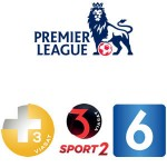 premier league TV-kanaler
