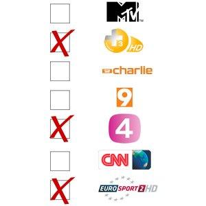 Frit tv kanal valg