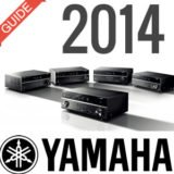 Photo of Her er Yamaha's 2014 surround receivere
