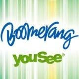 Foto af Boomerang udvider YouSee's TV's familieudbud