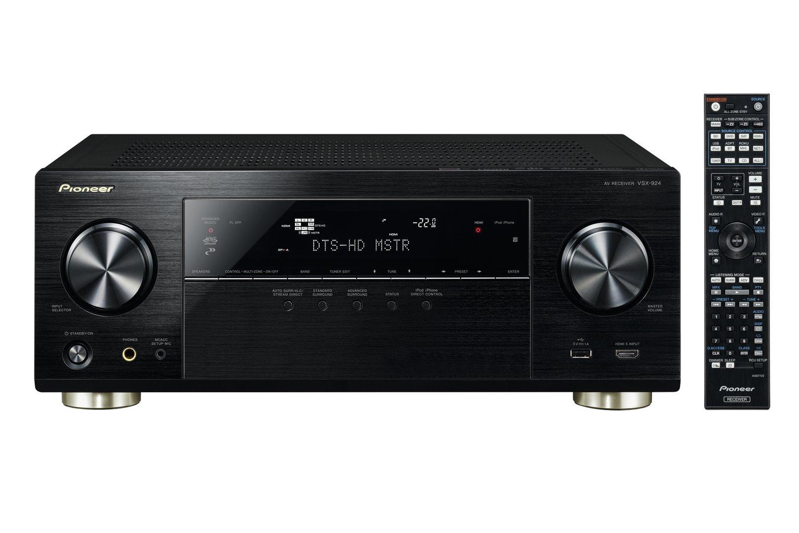 VSX 924 K