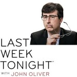 LAST WEEK TONIGHT WITH JOHN OLIVER HBO Nordic