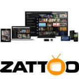 Photo of Streamingtjenesten Zattoo på vej med Ultra HD kanal i sit udbud