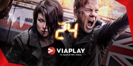 24 viaplay