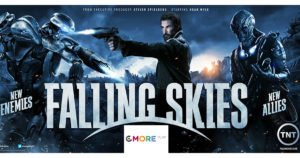 Photo of Falling Skies og Wenthworth har fået premieredato på C More