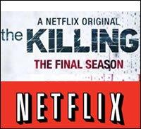 The Killing Sæson 4 Netflix