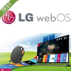 LG webOS Test Anmeldelse