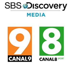 sbs canal8/9