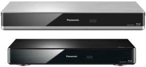 Foto af Nye 2014 Blu-ray harddiskoptagere fra Panasonic