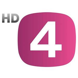 kanal4 hd logo