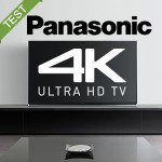 Panasonic AX800 TX-65AX800 Ultra HD TV