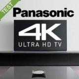 Photo of Panasonic AX800 TX-65AX800 Ultra HD TV