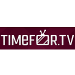 time for tv logo