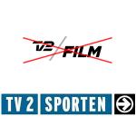 tv2 film lukker - TV 2 sportkanal