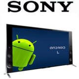 Photo of Sony lover Android TV i 2015