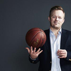thomas bilde basket TV 2 Sport kanal