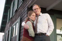 Foto af HBO miniserien Olive Kitteridge kan ses fra i dag