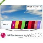 LG 55UB850V Anmeldelse / Test