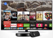 Foto af Google lancerer medieafspilleren Nexus Player
