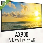 Panasonic AX900 TX-65AX900 Ultra HD TV