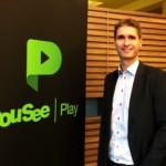 YouSee Play lanceres som fremtidens kabel-tv