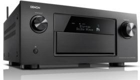 Photo of Ny Denon High End AV-Receiver kan opgraderes til HDCP 2.2