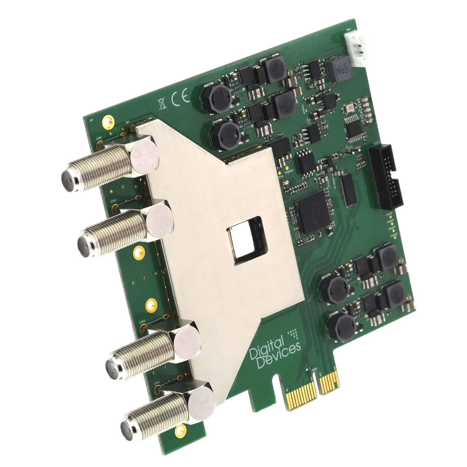 Digital Devices Max S8 TV-Card