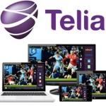 28000 har Telia TV i Danmark