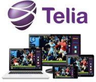 Photo of Telia's danske TV-tjeneste har 32.000 kunder