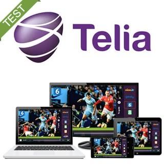 Telia TV anmeldelse 2016 ny
