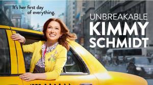 The Unbreakable Kimmy Schmidt