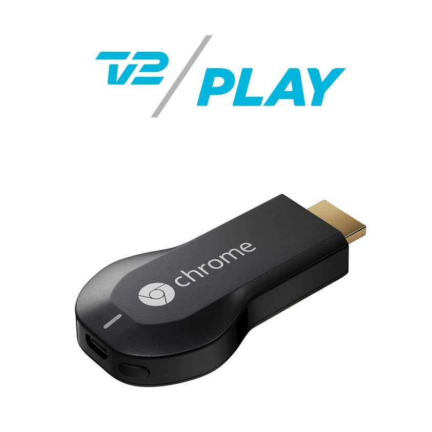 chromecast viaplay gratis