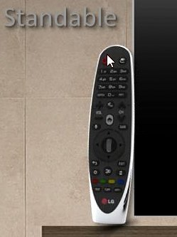 LG Magic Remote 2015