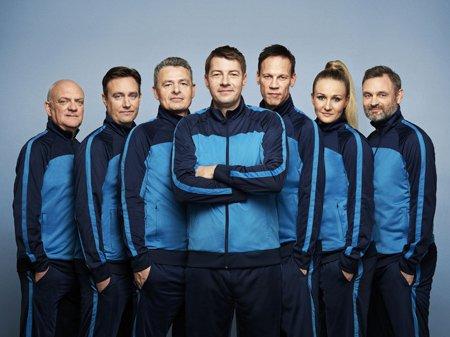 Sportskanal værter TV 2