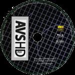 avshd709 dvd