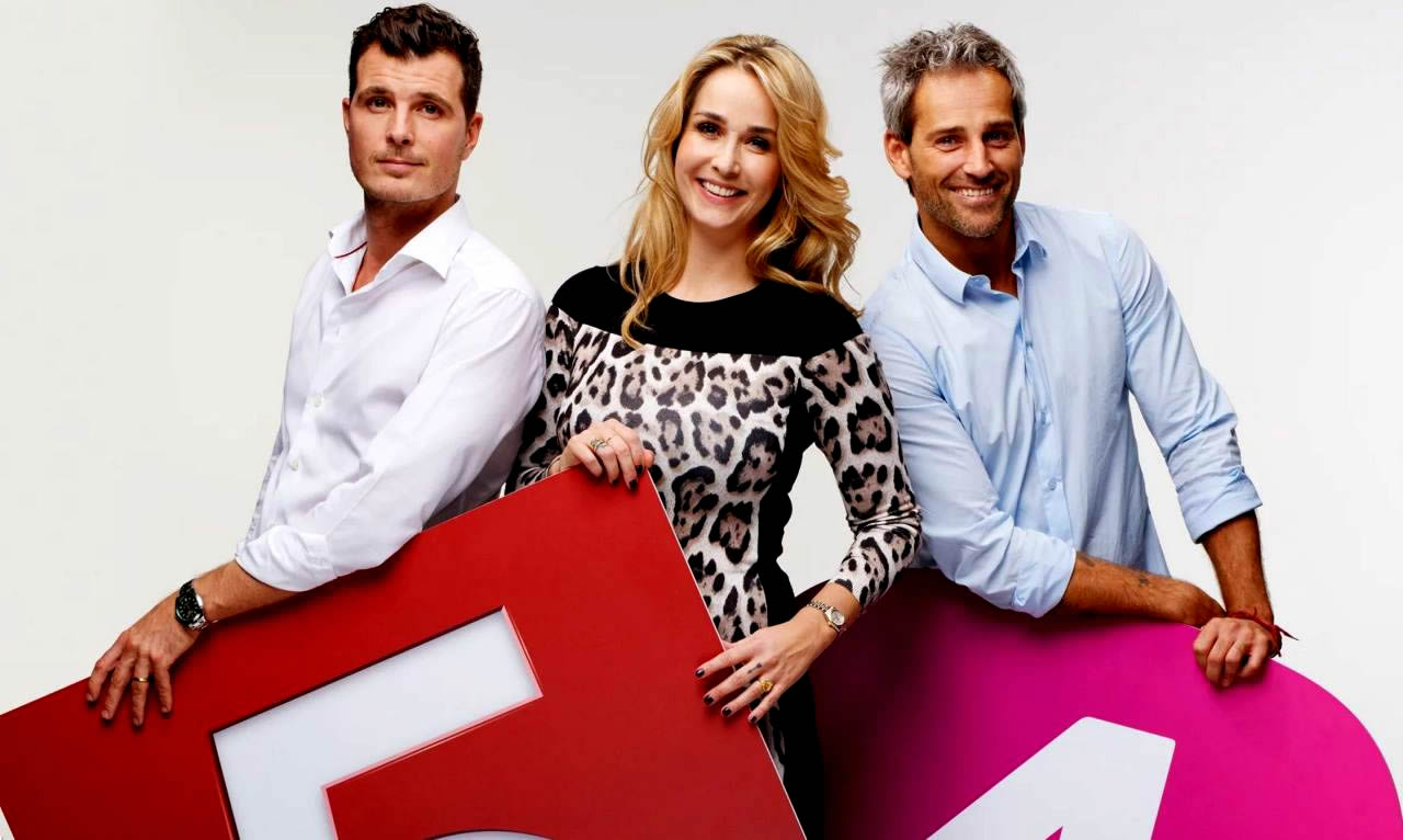 SBS Discovery Media     For  r 2015