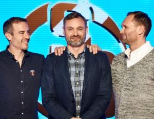 Sportsquizzen på TV 2 Sport