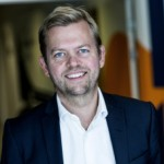 Ulf Lund bliver ny direktør for Boxer TV