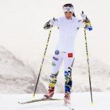 Foto af VM i  de nordiske ski-discipliner på TV 2 Sport