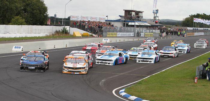 DTC TV 2 Sport motorløb