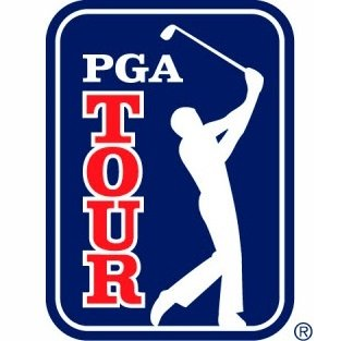 golf pga tour logo