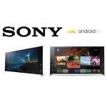 Sony 2015 TV